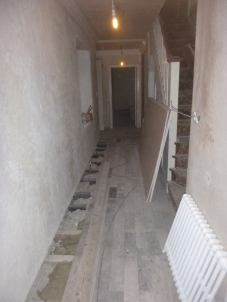 corridor flooring - 19022017