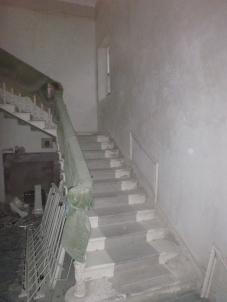 Main stairs - 19022017