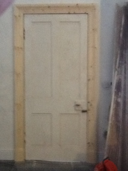 Porch - architrave - 08020271 - SH