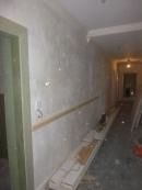 Dado in corridor - 30032017