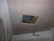 Hall leak - 05032017