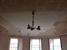 Playroom ceiling stripped 1 - 13032017 - SH