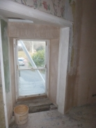 PLayroom - plastering 3 - 12032017