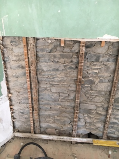 Playroom - wall repairs 1 - 06032017 - SDL
