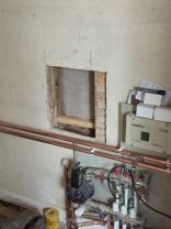 Plumbing - bath taps - 04032017