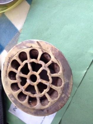 Bath waste 9 - 24052017 - SH