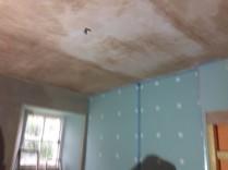 Bathroom - plaster 1 - 21042017 - SH