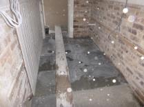Cloakroom floor 1 - 06052017