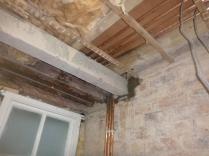 Cloakroom - lintel 2 - 13052017