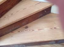Floor sanding - top stairs 3 - 31052017 - SH