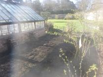 Garden - top corner 2 - 02042017