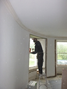 Joiners - round room - 29052017