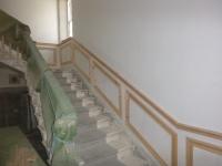 Main hall -panelling 3 - 15042017