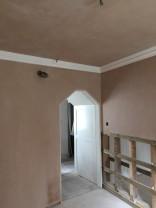 Plastering - bathroom 3 - 27042017