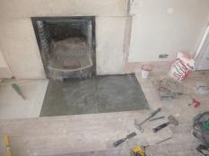 playroom - fireplace 3 - 05052017