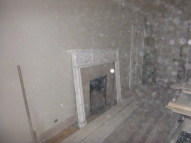 Playroom - fireplace - 30042017