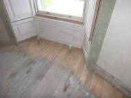 Playroom - floor sanding - 30042017