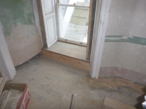 Playroom - window seat - 30042017