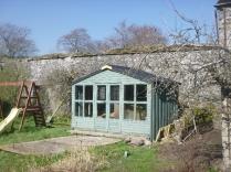 Summerhouse roof 3 - 08042017