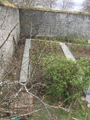 Top corner - gravel 3 - 05042017 - SH