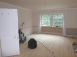 WS room - floor sanding 1 - 29052017