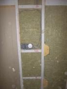 WS room - stud wall 2 - 21052017