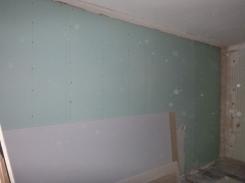 WS room - stud wall 2 - 27052017