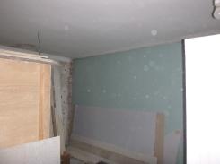 WS room - stud wall - 27052017