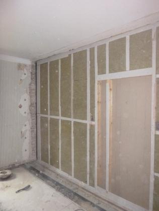 WS room - stud wall 3 - 21052017