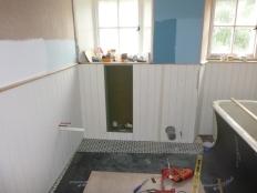 Bathroom cupboards - 19062017