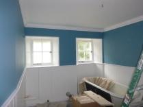 Bathroom painted 3 - 23062017