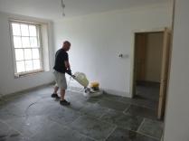 Floors restored 3 - 19062017