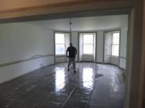Floors restored 4 - 19062017
