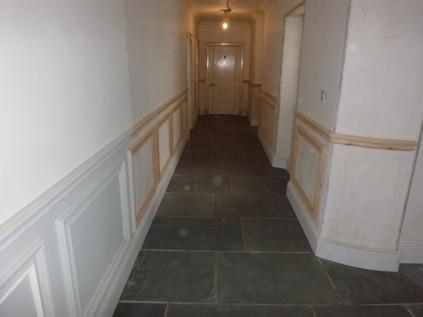 Floors restored 5 - 19062017