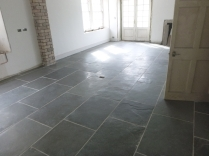 Floors restored 6 - 19062017
