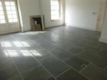 Floors restored 7 - 19062017