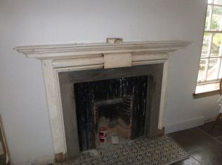 Kitchen fireplace - 17092017