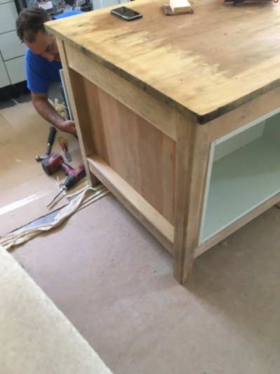 Kitchen island - 24072017 - SH