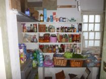 Kitchen - pantry - 31082017