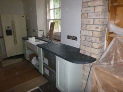 Kitchen worktop - 22072017