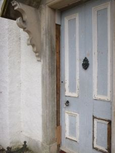 Porch door facings - 20092017