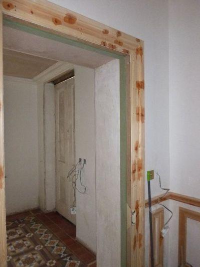 Porch - door stops - 18092017