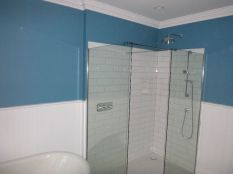 Shower screen fixed - 22072017