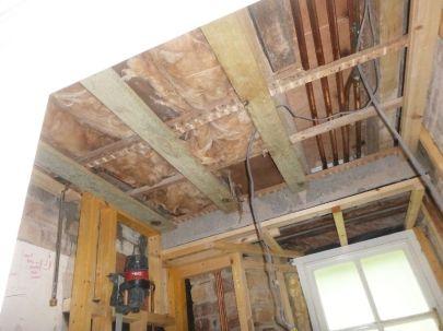 Utility ceiling - 10072017