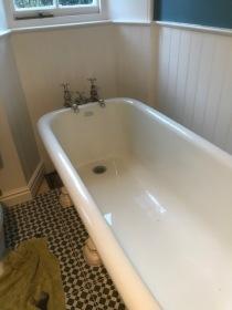 Bath taps - 10122017