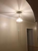 Corridor light shade - 25102017