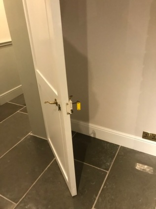 Kitchen door handle - 27112017