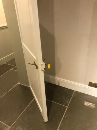 Kitchen door handle - 27112017