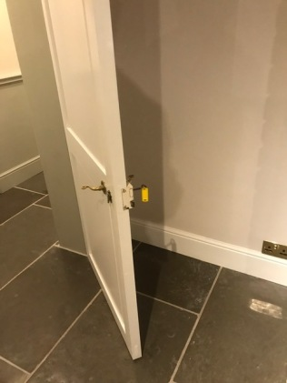 Kitchen door handle - 28112017