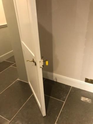 Kitchen door handle - 28112017